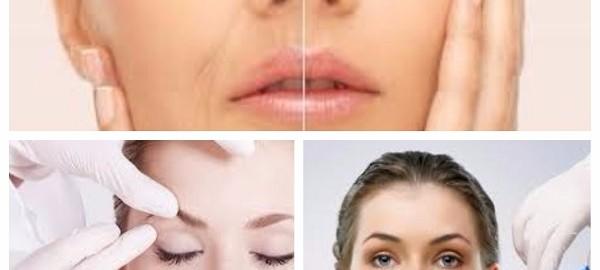 tratamientos faciales no quiúrgicos