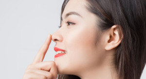 nariz pequeña tras una cirugía de nariz o rinoplastia.