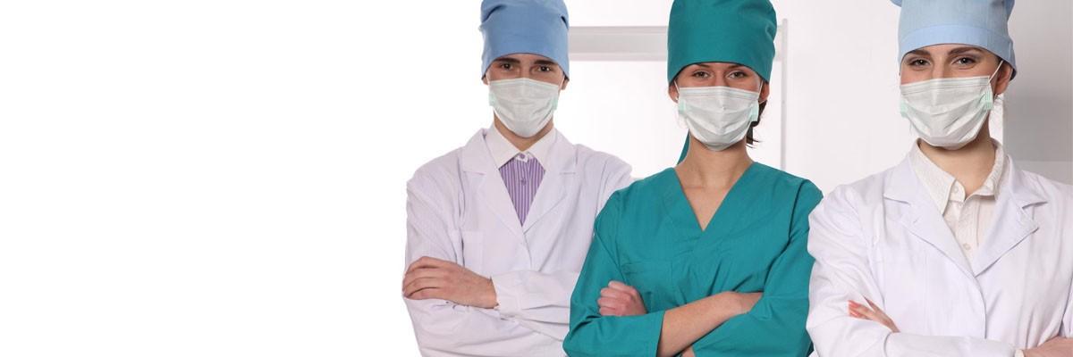Cirujanos plásticos, estéticos y reparadores