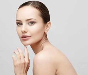 Ultherapy, efecto lifting facial